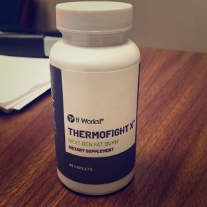 It Works! Thermofight X